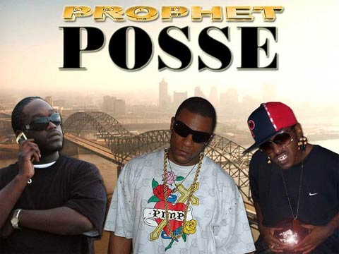 Photo of Prophet Posse