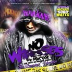 "Novakane and Michael ""5000"" Watts - The 1st 48 Vol. 1: No Witnesses Chopped and Screwed"