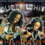 Royal Hustlaz presents Queen Shit - Banned From the Studio hosted by DJ Dimepiece