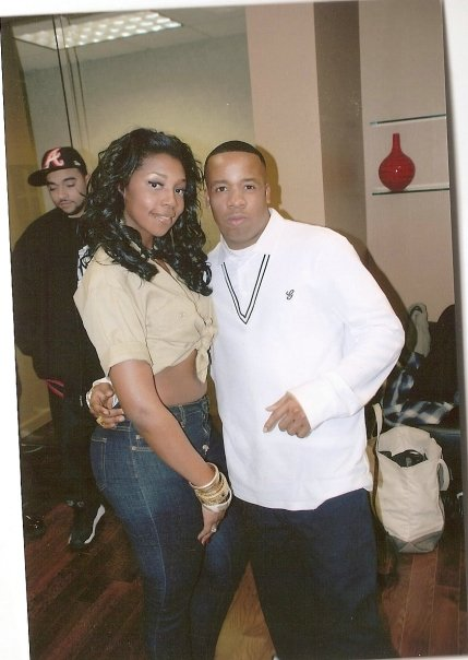 Picture suggestion for Yo Gotti Baby Mama Jammie Moses