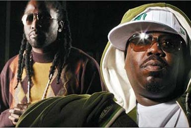 Picture of 8Ball & MJG