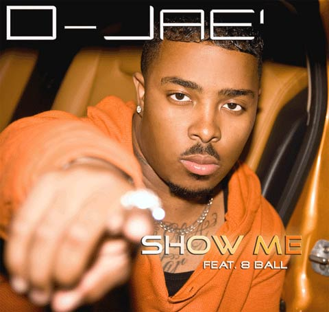 D-Jae in the Show Me featuring 8 Ball