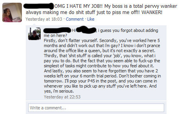 girl-fired-after-posting-about-job-on-facebook
