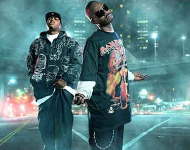 Photo of Three 6 Mafia