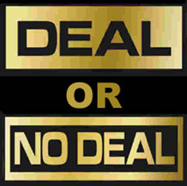Do's and Don'ts: Deal or No Deal – Recording Contracts