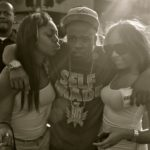 PHOTO: Yo Gotti, fans kissing at SXSW 2012