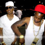 PHOTO: Yo Gotti and Zed Zilla