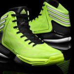 Photo of adiZero Crazy Light 2 - Electricity