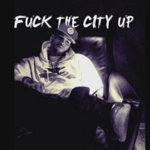 PHOTO: Chris Brown - Fuck The City Up produced by Drumma Boy