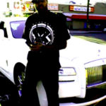 Photo - DJ Paul Bout Dat Life video ride