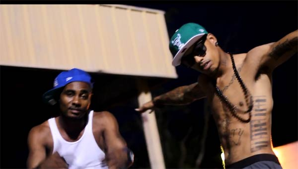 Photo - B. Maine ft Young Snipe, Rell McFly - CG2 (Certified Gutta 2) music video