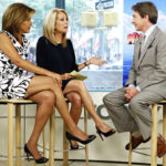 Kathie Lee Gifford and Martin Short interview - May 2012