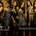 Photo - Love and Hip Hop Atlanta Cast Members VH1 2012 Season 3