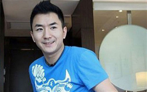 Photo of Jun Lin, victim of Luka Rocco Magnotta, alleged porn cannibal