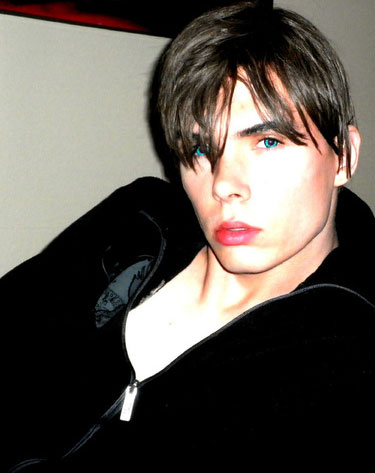 Photo of Luka Rocco Magnotta, Accused Porn Cannibal