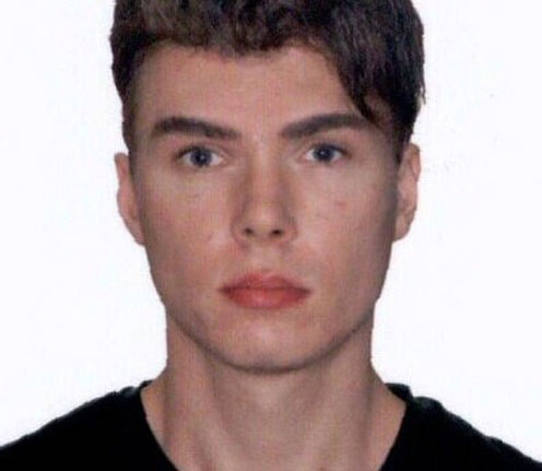 Photo of Luka Rocco Magnotta mugshot