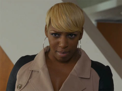 Photo - NeNe Leakes - The New Normal NBC Sitcom