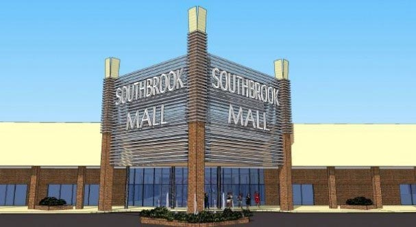 Photo - Southland Mall Whitehaven Memphis Renovation and Development