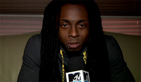 Lil Wayne Talks I Am Not a Human Being II Production With Kanye, Juicy J, David Banner