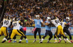 Photo - Tennessee Titans vs Pittsburgh Steelers