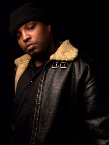 Photo of Lord Infamous of Three 6 Mafia
