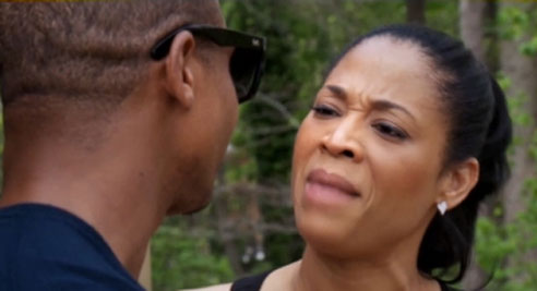 No Mercy For Your FAVES: Oh Drama! Stevie J tells all in his recent