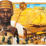 King and Ruler Mansa Musa