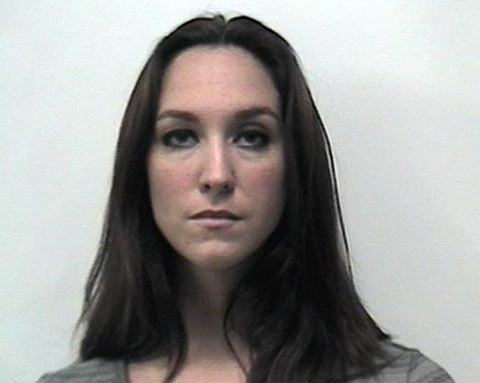 Tennessee teacher Christie David Indicted For Relationship with 15 Yr-Old Student