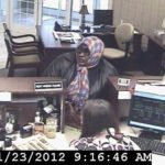 Marvin Webb - Robs Bank Dressed As Madea