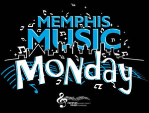 Memphis Music Monday