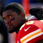 Picture of Kansas City Chiefs NFL player Jovan Belcher
