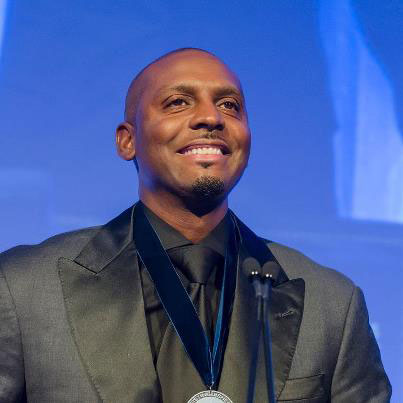 Photo of Anfernee 'Penny' Hardaway