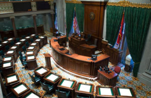 Photo - Tennessee General Assembly