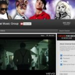 Photo - YouTube View Counts Universal Music Group