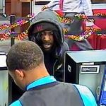 Bank of America robbery suspect Raleigh Memphis