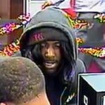 Bank of America robbery suspect Raleigh Memphis wearing wig