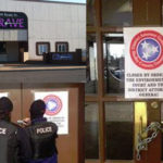 Photo - Club Crave shut-down by Environmental Court and District Attorney's Office In Memphis
