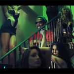 Juicy J in the music video for She Dancin