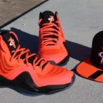 Nike Air Penny V Total Crimson