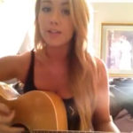 Photo - Youtube singer Niykee Heaton covers Juicy J's Bands A Make Her Dance on Guitar