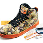 Lil Wayne Vice Pack Sneakers S1W Real Tree Camo
