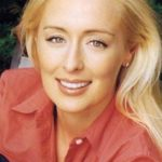 Country music star Mindy McCready