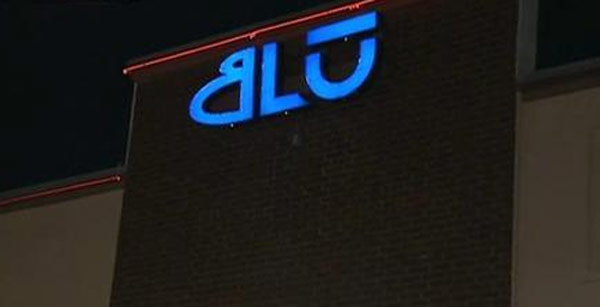 Blu Restaurant &amp; Bar