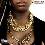 Gangsta Boo Its Game Involved cover