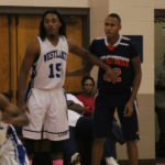 Photo of McKenzie Sewell - 22 Yrd Old Ridgeway Basketball player #22