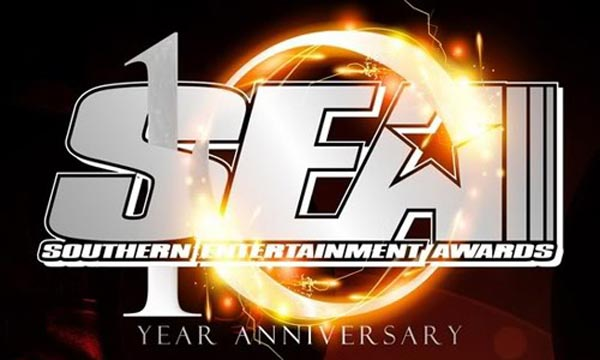 10 Annual Southern Entertainment Awards