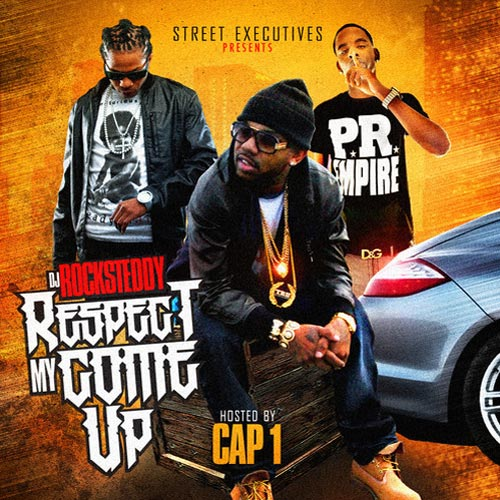 Young Dolph  - What You Been Doing on DJ Rocksteady Respect My Come Up