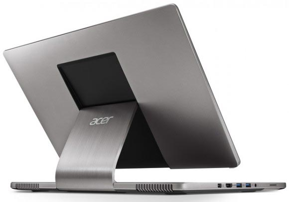 Acer Aspire R7 Laptop All-In-One Desktop and Tablet