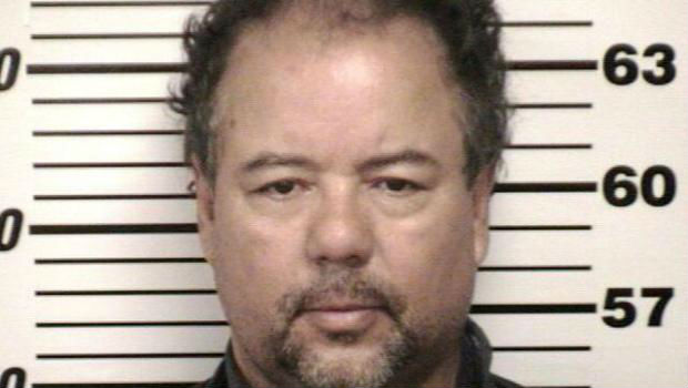 Ariel Castro mugshot photo