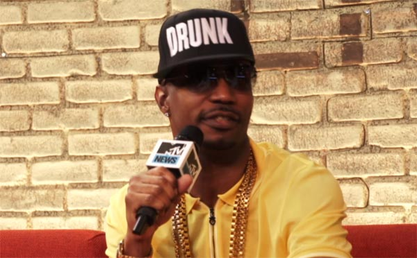 Juicy J denies Yoyo Munie wrote Bandz A Make Her Dance